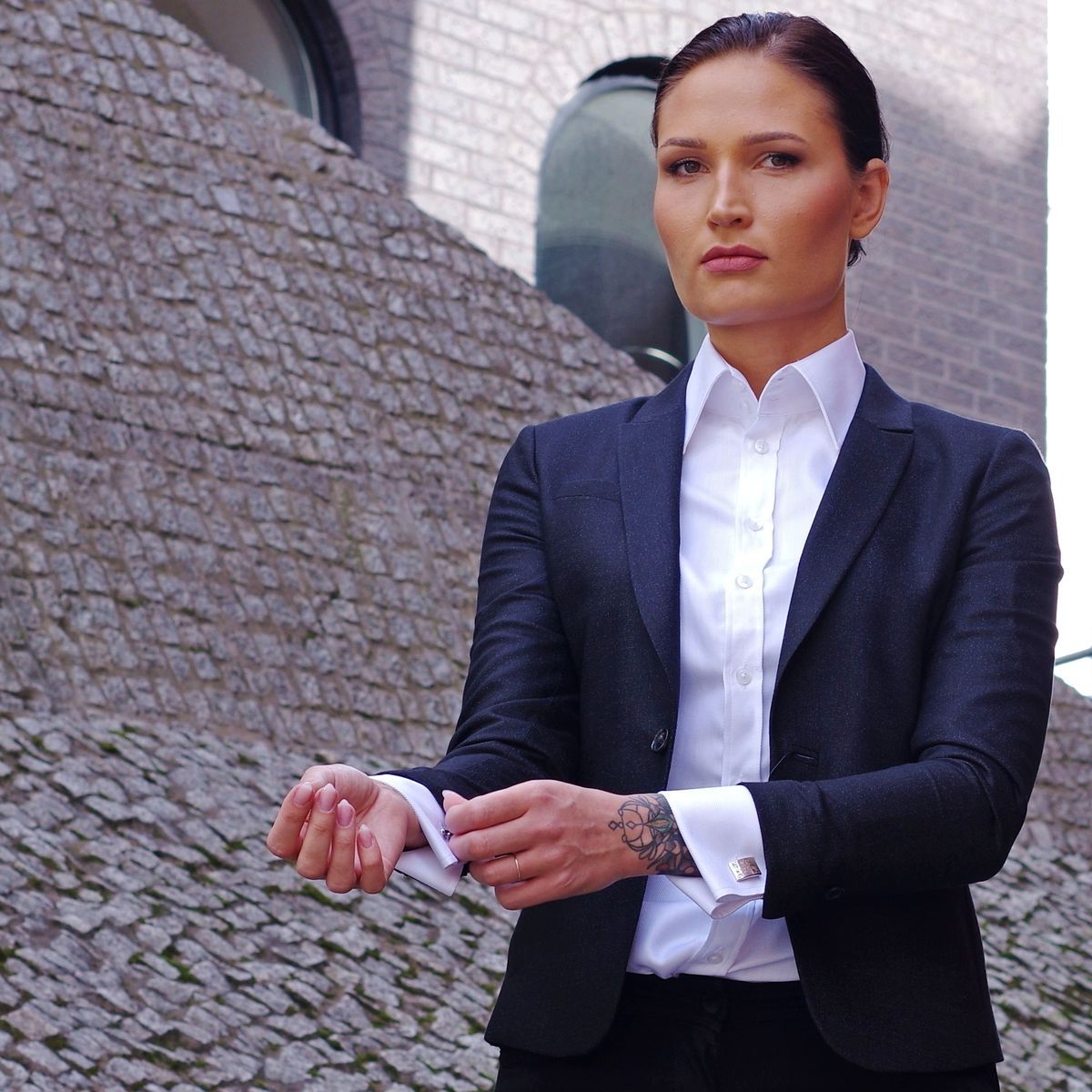 women's business style
